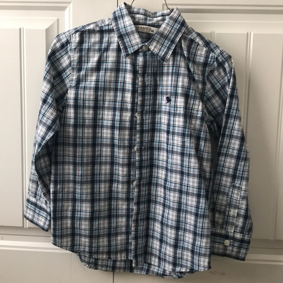 Old Navy Other - Boys Button Down